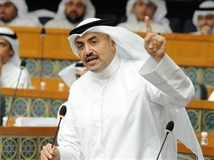 المطير عن «تناقضات» بوشهري: كاد المريب أن يقول خذوني؟