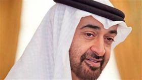 الشيخ محمد بن زايد آل نهيان، ولى عهد أبوظبي