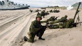 روسيا تتأهب لأضخم مناورات حربية منذ 40 عاما