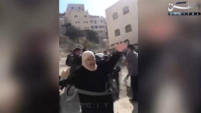 فلسطين: اعتقالات واعتداءات على مقدسيين خلال هدم الاحتلال منشأة في سلوان