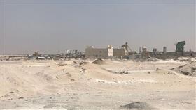 «البلدية»: تحرير مخالفة بقيمة 84 ألف دينار لإحدى الشركات استغلت أراض تابعة لأملاك الدولة بمبارك الكبير