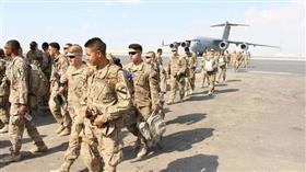 مصر.. انطلاق مناورات النجم الساطع بمشاركة أمريكا 8 سبتمبر