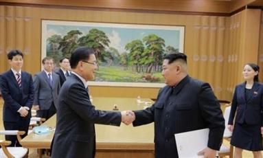 كوريا الجنوبية: قمة الكوريتين ستركز على قضية نزع السلاح النووي