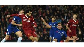 قمة مبكرة بين ليفربول وتشيلسي في كأس الرابطة الإنجليزية