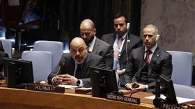 الكويت تؤكد دعمها لجهود المنظمات الاقليمية والدولية لحل الازمة في غينيا بيساو