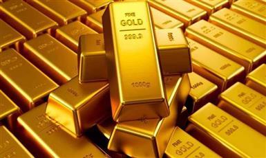 الذهب يتجه لأطول موجة خسائر شهرية منذ 2013