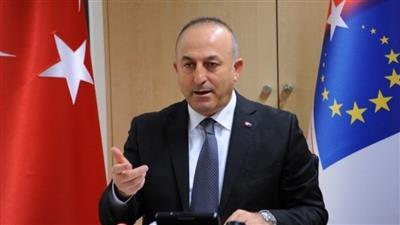 وزير الخارجية التركي: الهجوم على إدلب سيدمر العملية السياسية بسوريا