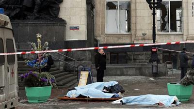 روسيا: مقتل 3 جراء انفجار في مصنع للمتفجرات