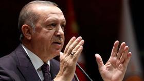 أردوغان: سنستلم منظومة «إس 400»