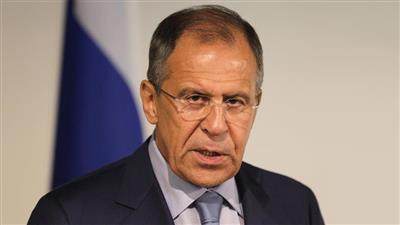 لافروف: الحكومة السورية لها كامل الحق في تعقب «الإرهابيين» وإخراجهم من أراضيها