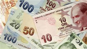 الليرة التركية تهبط إلى 6.7 ليرة مقابل الدولار الأمريكي