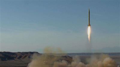 مسؤول عراقي ينفي نقل إيران صواريخ باليستية إلى بلاده