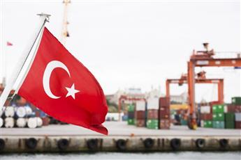 تركيا: تراجع العجز التجاري بنسبة 58%
