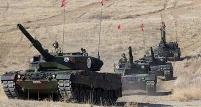 المرصد السوري: تركيا ترسل تعزيزات عسكرية إلى إدلب