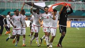 منتخب الإمارات يتوج ببرونزية كرة القدم في «آسياد جاكرتا»