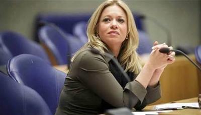 وزيرة الدفاع الهولندية السابقة رئيسة لبعثة الأمم المتحدة بالعراق
