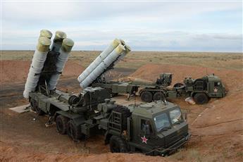 منظومات دفاع روسية جديدة تصل إلى سوريا