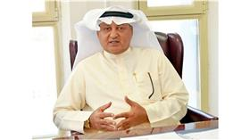 المتحدث الرسمي بوزارة الاعلام الوكيل المساعد لقطاع الصحافة والنشر والمطبوعات محمد العواش