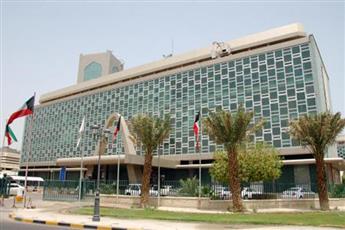إزالة 113 إعلانًا و4 أسوار حديدية في جابر الأحمد والمرقاب