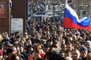 روسيا.. احتجاجات على قانون «التقاعد الجديد»