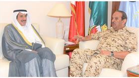 البحرين: علاقتنا بالكويت على أقوى الثوابت