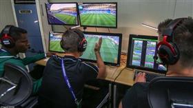 «الفيفا».. تعديلين جديدين في قوانين «تقنية الفيديو»