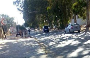 ليبيا.. فرار مئات المعتقلين من سجن قرب طرابلس