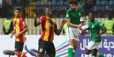الاتحاد الاسكندري يبلغ دور الـ 16 من البطولة العربية على حساب الترجي