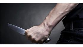 شاب عربي يذبح والدته بسبب الطعام