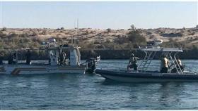 كاليفورنيا: إصابة 9 وفقدان 4 بعد تصادم قاربين