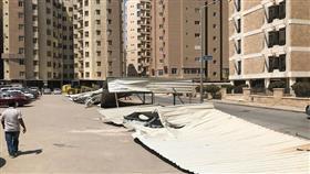 «البلدية»: إزالة 191 تعدياً على أملاك الدولة و880 إعلاناً مخالفاً بالشوارع.. بمحافظة حولي