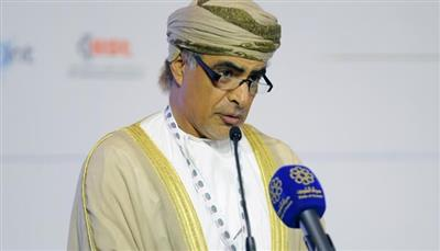 انطلاق مؤتمر النفط الثقيل العالمي بسلطنة عمان
