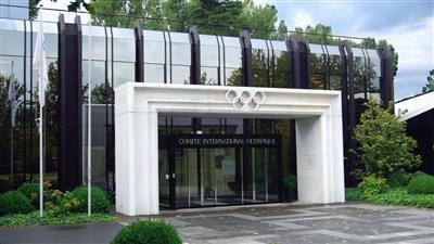 الأولمبية الدولية تبدأ بتفعيل خارطة الطريق