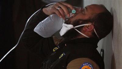 بريطانيا: أي استخدام للكيماوي في إدلب لن يبقى دون رد