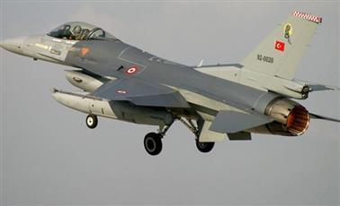 تركيا: تحييد 3 من منظمة «بي كا كا» شمالي العراق