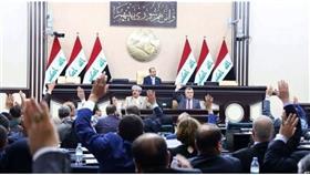 البرلمان العراقي يرجئ انتخاب رئيسه ونائبيه لـ 15 الجاري