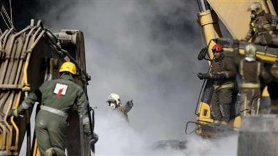 إيراني يحرق نفسه أمام بلدية طهران.. احتجاجا على تردي الوضع الاقتصادي