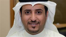 مراقب التنبؤات الجوية في إدارة الأرصاد الجوية عبدالعزيز القراوي
