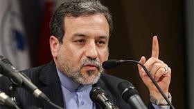 كبير المفاوضين الإيرانيين عباس عراقجي