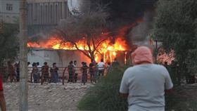 العراق: 5 قتلى و68 مصاباً في تظاهرات البصرة