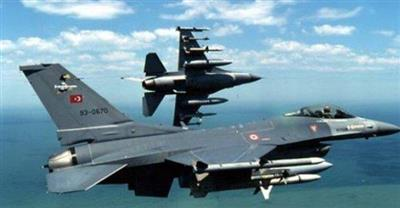 تركيا: تدمير مستودعات ذخيرة لـ «بي كا كا» شمالي العراق