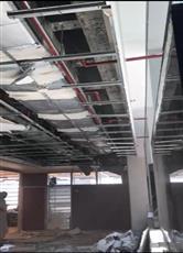 سقوط ديكور سقف غرفة بمديرية أمن حولي.. و«الداخلية» تفتح تحقيقًا في الواقعة