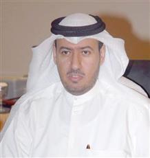 وزير العدل ووزير الأوقاف والشؤون الإسلامية الكويتي المستشار الدكتور فهد العفاسي