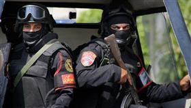 مصر.. مقتل 4 عناصر إجرامية فى اشتباك مع الأمن بطريق «السخنة»