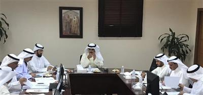 المدير العام لبلدية الكويت المهندس أحمد المنفوحي