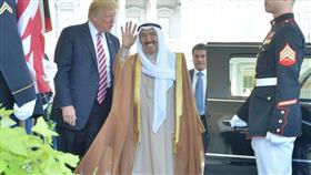 الأمير: نتطلع لحل الأزمتين الخليجية.. واليمنية