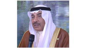 الشيخ صباح خالد الحمد الصباح نائب رئيس مجلس الوزراء وزير الخارجية الكويتي