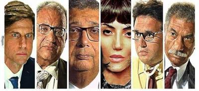 فيلم مصري يفتتح مهرجان السينما العربية بالسويد