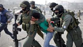 قوات الاحتلال الإسرائيلي تشن حملة اعتقالات في الضفة الغربية