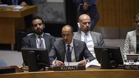 الكويت تجدد دعمها للممثل الخاص للامين العام في ليبيا لتيسير عملية سياسية شاملة